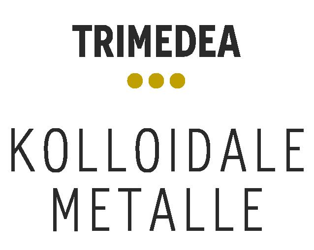 Booster-Starterset Kolloidales Metall