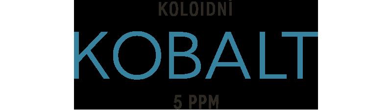 Koloidní kobalt vyrobený vysokonapěťovým plazmovým procesem